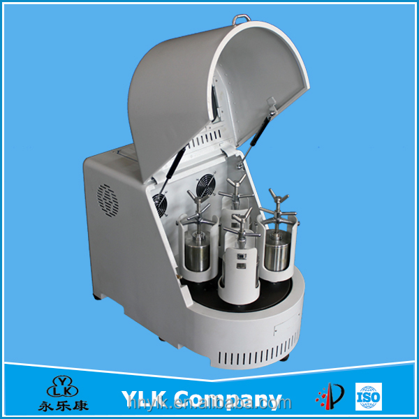 Lab Scale Cosmetic Pressed Powder Machine, Dry & Wet Powder Filling Machine Manufacturer