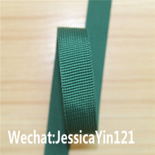 BSD Hot sale military PP ribbon webbing belts used for bags/belt/coated/handbags/shoes webbing