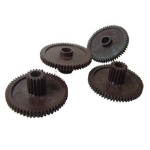 New 1018158 Pulley Drive Gear for Epson LQ300 LQ300+ LQ1170 LX300 LX300+ LX1170 Combination Gear