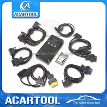 2015 Top Rated Mitsubishi MUT-3 Car and Truck Diagnose ECU Programmer Mut3 with truck cables