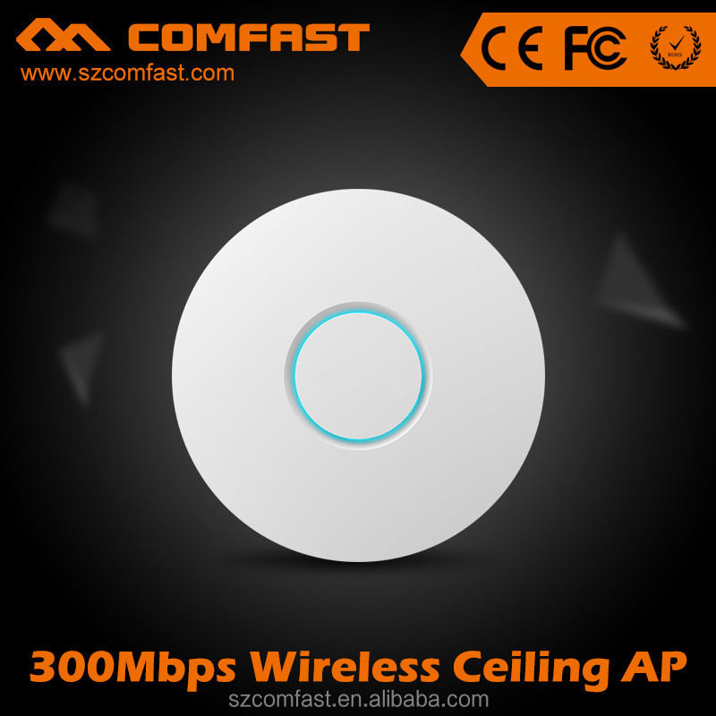 Chinese Wholesale OEM/ODM COMFAST CF-E320N Firewall VPN Network Antenna Wifi Indoor 802.11n Access point Wifi AP Module