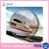 1.56 Invisible bifocal Photochromic lens (CE,FDA)