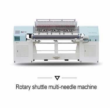 YIBIODA top quality quilting embroidery machine