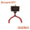 AADEO Protable tripod Gorillapod Photo film camera stand accessories DSLR DV digital video tripod spider mobile phone stand 26