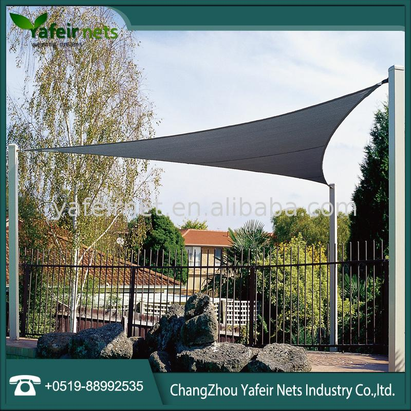 180g triangular and square shade sail net (eu market) 70 300g excellent in handbags