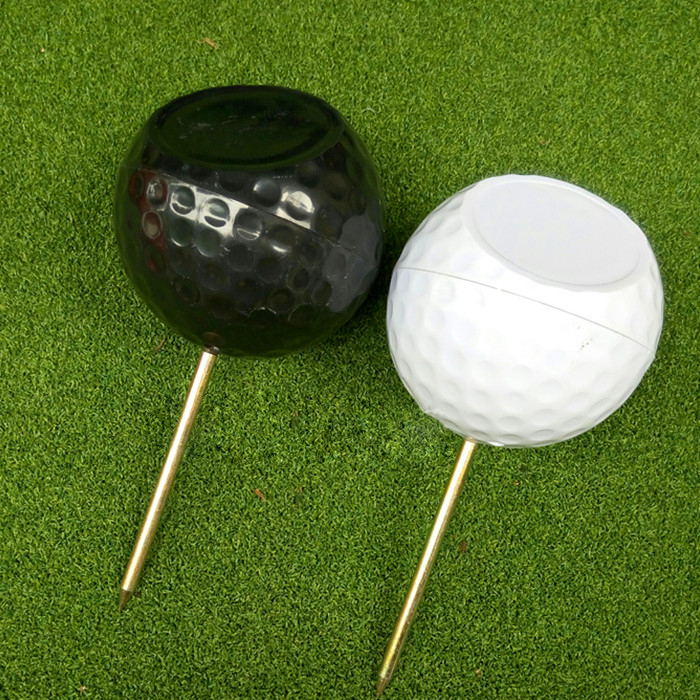 Golf Round Dimple Tee Marker Wholesale