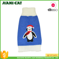 wholesale Customized Soft dog clothes winter
