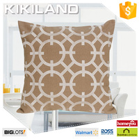 fabric outdoor cheap sofa machine embroidery designs cushion cover