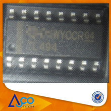 TL494 ic SOP16 price Pulse width modulation control circuit original new electronics component
