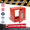 Fire protection cabinet 2'' fire hose Manufacturer fire cabinet for sale