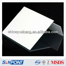 SANPONT Waterproof Silicone Thin Layer Chromatography Silica Gel Preparative Plate TLC Plates