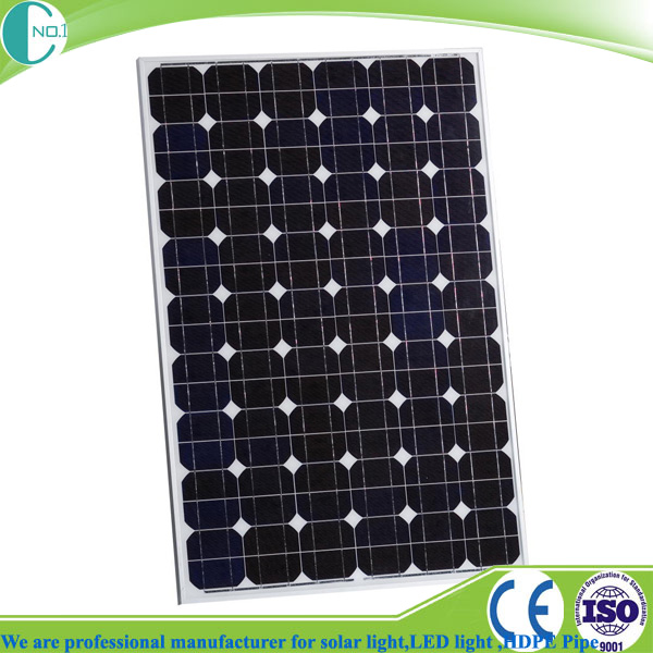 flexible solar panel High performance 250w flexible solar module