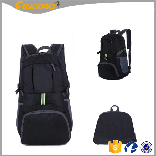 Waterproof Nylon Cycling Sport <strong>Backpack</strong> Hiking <strong>Backpack</strong> and Folding Handy Lightweight Running Cycling Fashion <strong>Backpack</strong>