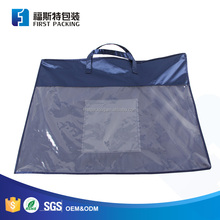 Bedding storage bag packing