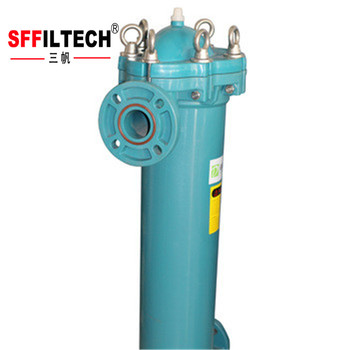 best quality in china plastic filter housing