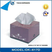 Tissue box holder for sale OK-617D