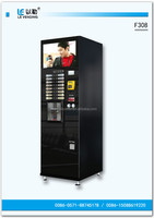 Instant & Espresso Coffee/Cafe Vending Machine Made In China F308
