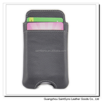 004 Genuine leather case for iPhone 4S for iphone pouch accessories