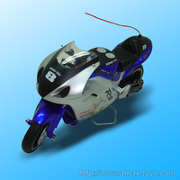 rm-3655 1:8 scale R/C Motorcycle,rc toy