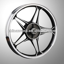 Motorcycle Alloy Wheel Rims 1.85 x 18""