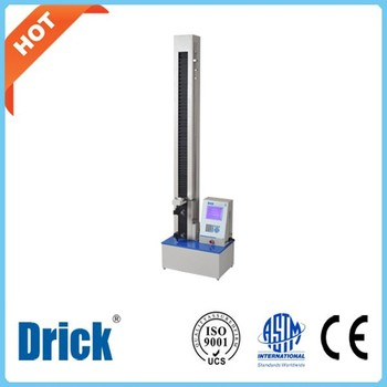 Factory direct supply: breaking force tester