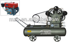 air compressor for drilling rig MZB-2.8/5