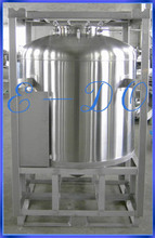 diesel/gasoline/oil fuel storage ibc tank