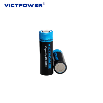 Lithium ion 21700 battery 3.7V 4000mAh Lifepo4 Batteries Cells for electric vehicle