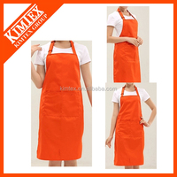 Cooking uniform lead designs cleaning lead aprons