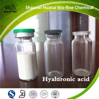 Factory Price Hyaluronan 99% powder NMF for dry skin