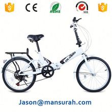 Folding bike, folding bicycls, bicycles, RED COBRA
