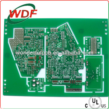 China high quality OEM/ODM PCB supplier