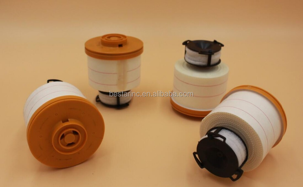 Diesel engine fuel filter element 23390-0L070 233900l070 for New Hilux2016