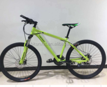 BMX mountain bike / cheap mountainbike price / 26 aluminum alloy frame mountain bike bicycle
