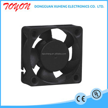 toyon 12v or 24v 30x30x10 large air flow dc brushless cooling fan