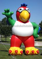 giant inflatable animal,inflatable cartoon balloon for promotion C3002
