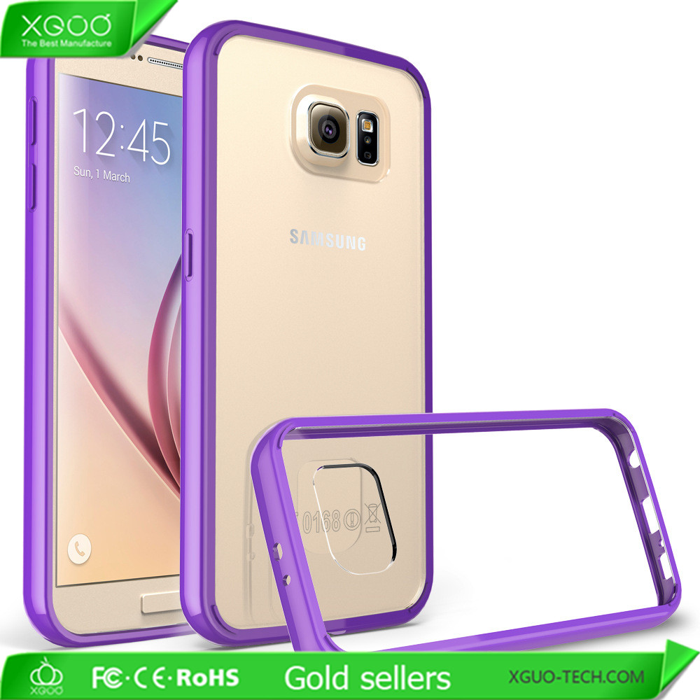 new arrival mobile covers for Samsung S7 edge
