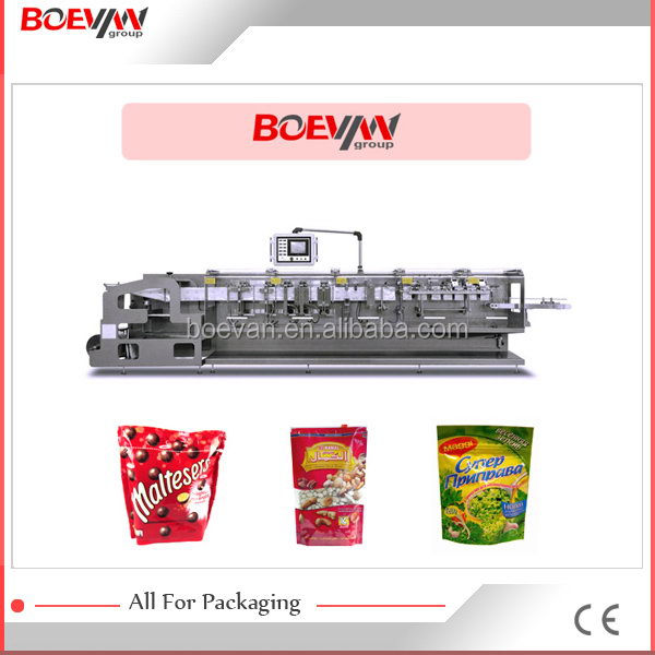 Special low price hummus chocolate ketchup packing machine