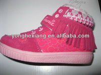 Hot sales sport shoes for girls