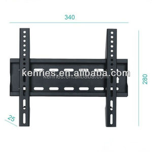 Plasma TV Wall Bracket/Low Profile Tv Wall Holder/LCD TV Wall Mount