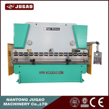 WC67Y metal bending machine cnc hydraulic aluminum press brake cnc hydraulic press brake for sale