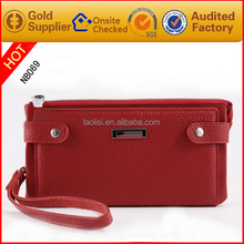Fashionable ladies clutch bags made in China