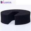 PU,polyether+cocoanut activated carbon Material and filter foam Usage Sponge