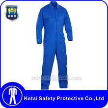 made in china hot sale cotton work wear Overalls