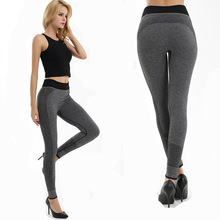 leggings women Sports Exercise Tights Fitness Running Jogging Trousers Gym Slim Compression Pants Sexy Hips Push Up