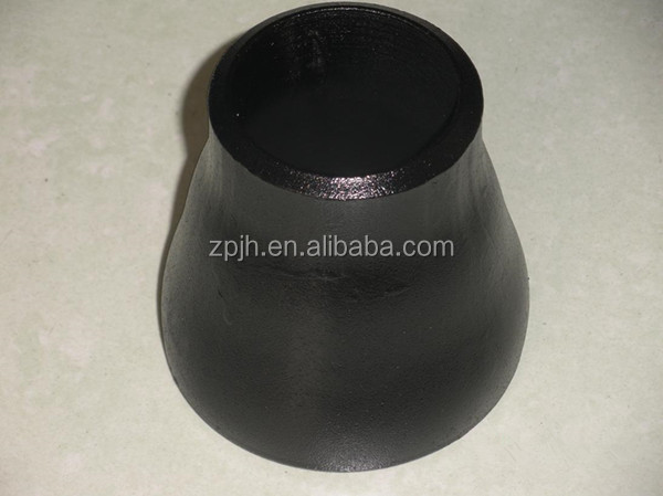 6 Inch Carbon Steel Butt Weld Pipe Fittings Dimensions