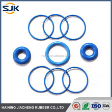 AS568/DIN/JIS size viton rubber o-ring cord