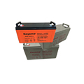 12V120AH free-maintenance solar lead-acid battery