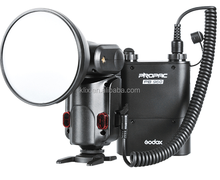 WITSTRO AD180 Powerful and Portable Barebulb Flash (180W/S GN60 Hotshoe and Off-Camera Flash )