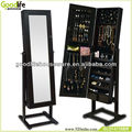 Mirrored Furniture Jewelry Cabinet mirrors